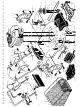 HUSQVARNA HU775BBC PARTS LIST Pdf Download.