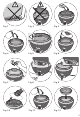 T-FAL COOL TOUCH INSTRUCTIONS FOR USE MANUAL Pdf Download.