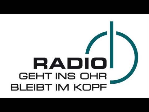Radio rauscht Video
