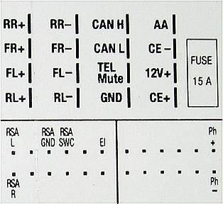 Opel-cd30-mp3-anschlussbelegung-29464 : Opel_meriva_>cd30