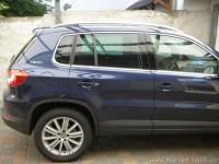Tiguan-002 : Farben Bilder : VW Tiguan 1 : #203505756