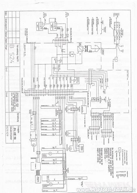 Womo-Treppenschaltung : Wohnmobile & Wohnwagen