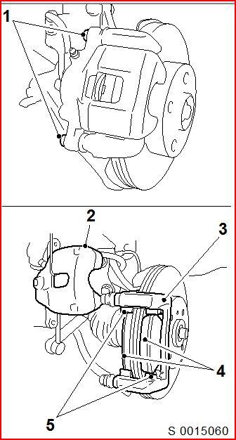 Bild #203416331 : Neues Bremsen-Problem : Opel Agila