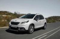 Peugeot 2008 bekommt sparsamere Euro
