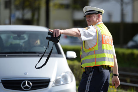 Urteil Fahrverbot Auch Bei Führerschein Aus Anderem Eu