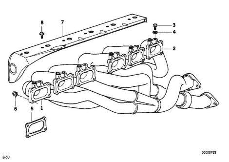 Bmw E36 M3 Motor E46 M3 Motor Wiring Diagram ~ Odicis