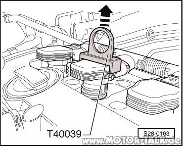 Bild-2 : Zündkerzenwechsel Octavia II RS TFSI VorFaceLift