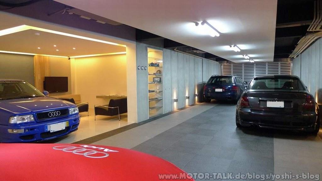 Garaje De Ideas Alberdi