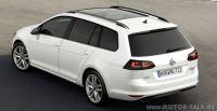 Durban : Golf 7 Variant - Welche Farbe : VW Golf 7 & Golf ...