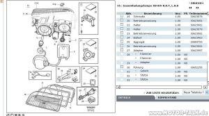 [Wiring Diagram]  2005 Volvo Models S40, V50 Wiring
