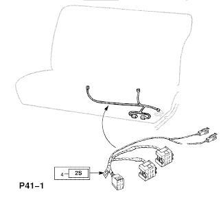 Sitzheizung : Leder mit Sitzheiz.vorn und hinten