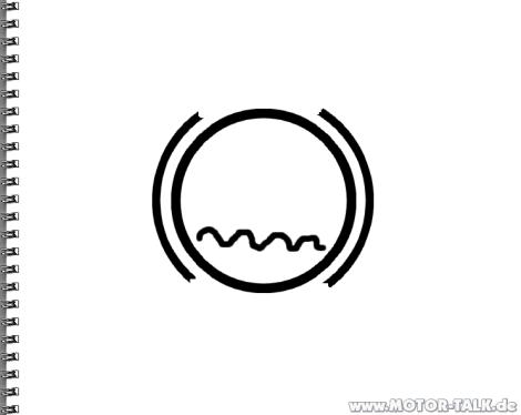 Symbol BC : BMW 3er E90, E91, E92 & E93