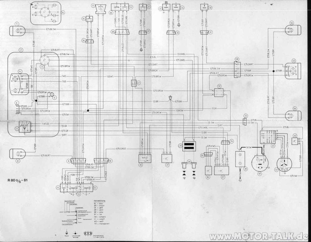 Im-10-r80gs-81-87-schaltplan : Nachrüstung Warnblinker R