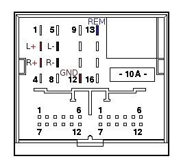 J523-mmi-basic-steckerbelegung : MMI Basic Externen