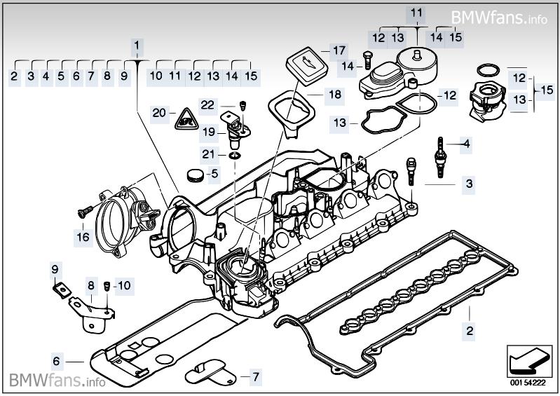 Mtu0mjiyx3a : 320d Nockenwellensensor : BMW 3er E90, E91