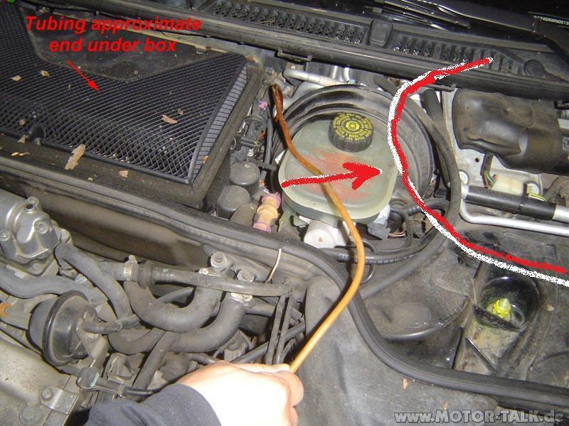 2006 Vw Jetta Air Conditioner Wiring Diagram Evapdrain11 Wasser Im Motorraum Audi A8 D2 203645075