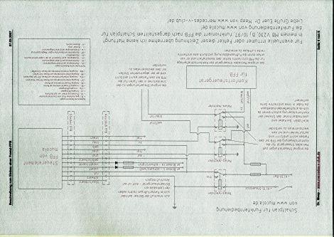 Schaltplan ZV Vito Seite 6 : [ hallo gerne Email
