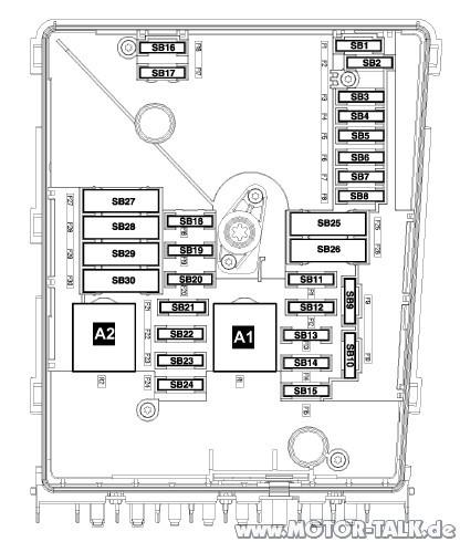 vw golf mk5 abs wiring diagram 1999 kenworth w900l e-box-motorraum-fahrerseite : mein erster a3 katastrophe! audi 8p & 8pa #202988616