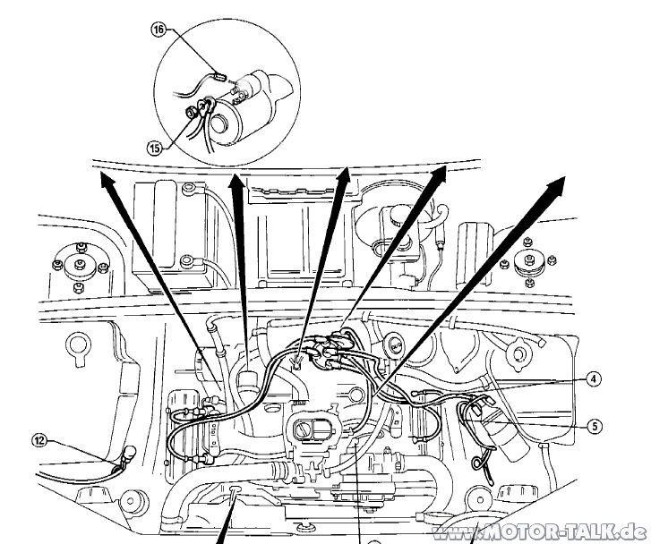 Starter33 : ALFA 33 : Alfa Romeo 145, 146, 147, 155, 156