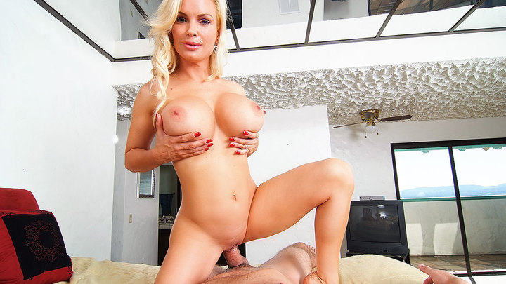 Hot Housewife Sucks Your Cock