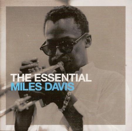 Miles Davis: The Essential Miles Davis - CD - Opus3a