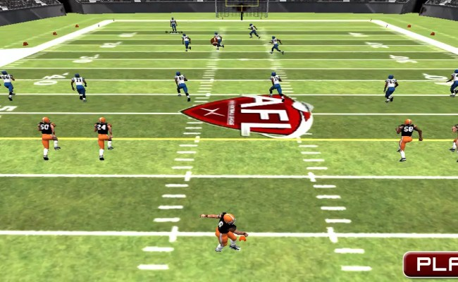 Axis Football League 2014 Play The Game For Free On