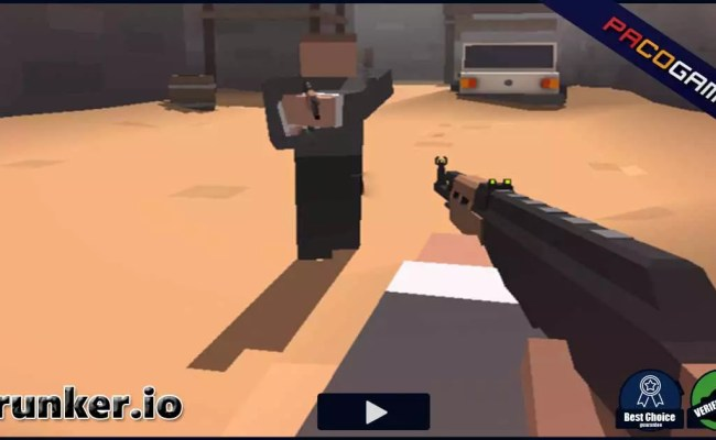 Krunker Io Play The Game For Free On Pacogames