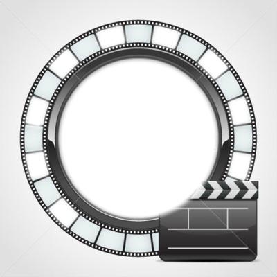 Resultado de imagem para fita de cinema