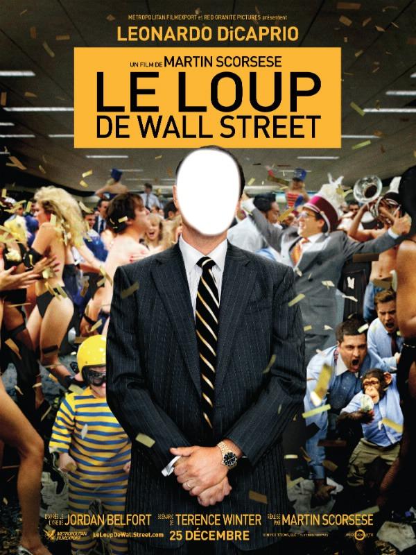 Le Loup De Wall Street : street, Photo, Montage, Street, Pixiz