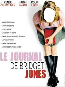 Le Journal De Bridget Jones 1 : journal, bridget, jones, Photo, Montage, JOURNAL, BRIDGET, JONES, Pixiz