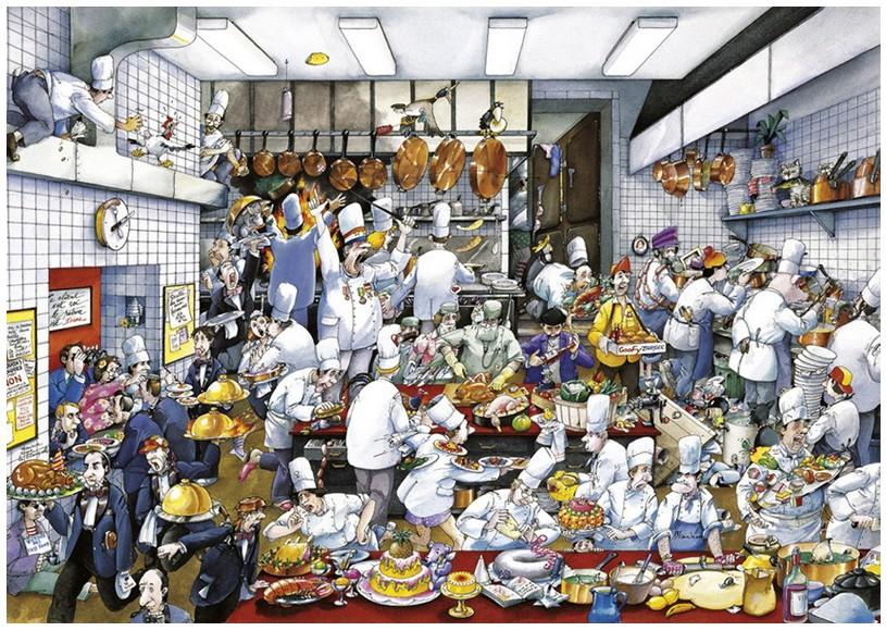 cours de cuisine original