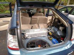 12 volt battery problems