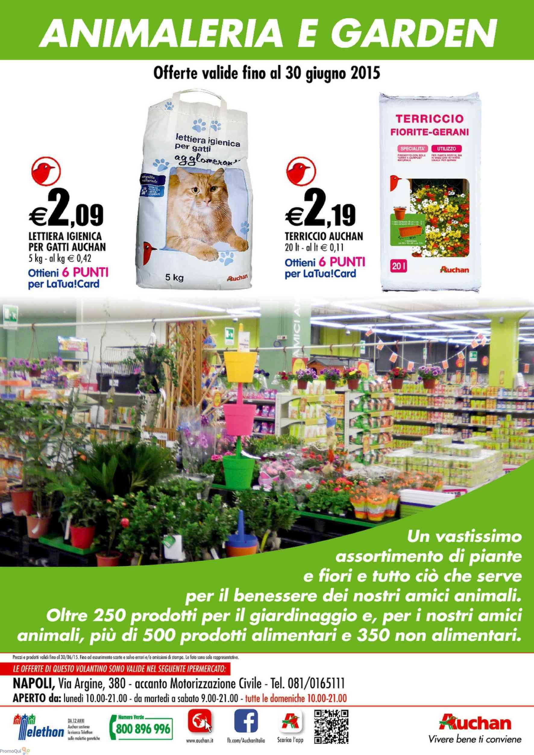 Auchan Tavoli Da Giardino.Auchan Arredo Giardino Pam