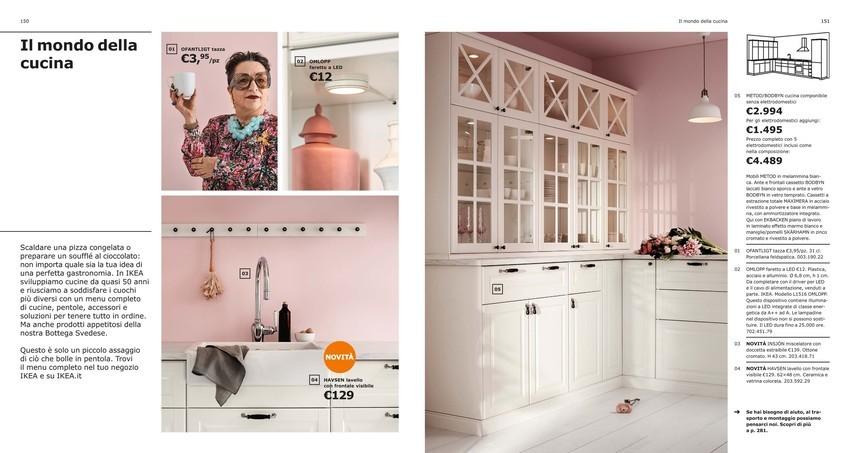 Offerte Cucine ikea negozi per arredare casa  PromoQui