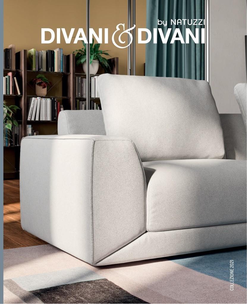 I divani di living arredamenti & Catalogo Divani E Divani A Roma Offerte Di Arredamento Dal 21 05