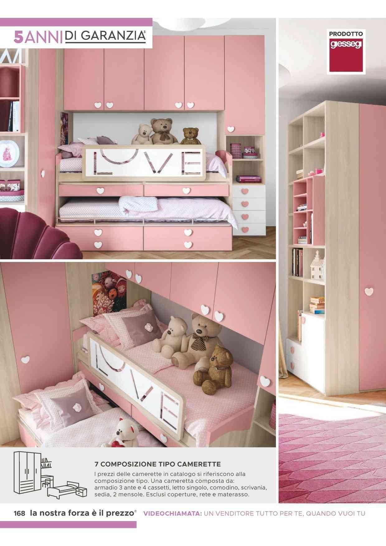Camere da letto mondo convenienza from jakevintage.com. Camerette Marcianise In Offerta Camerette Per Bambini In Sconto Volantino