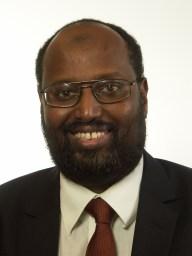 Waberi, Abdirizak (M)