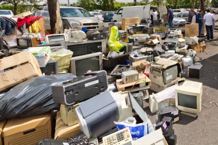 Resultado de imagen para sitios donde se pueden reciclar los dispositivos electronicos