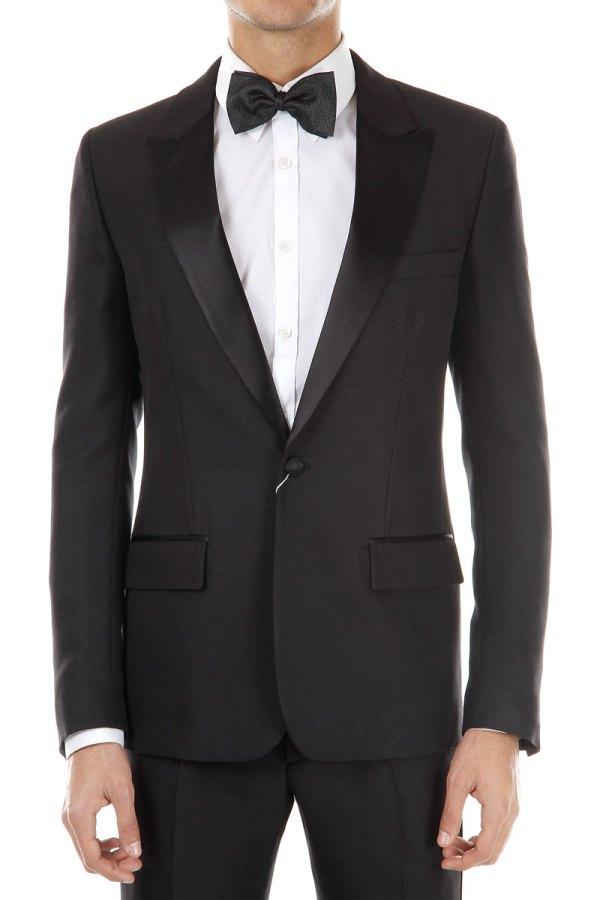 Smoking Men Suit