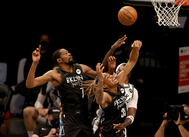 2021 NBA Playoffs: Nets Destroy Bucks in Game 2 To Take 2-0 Lead