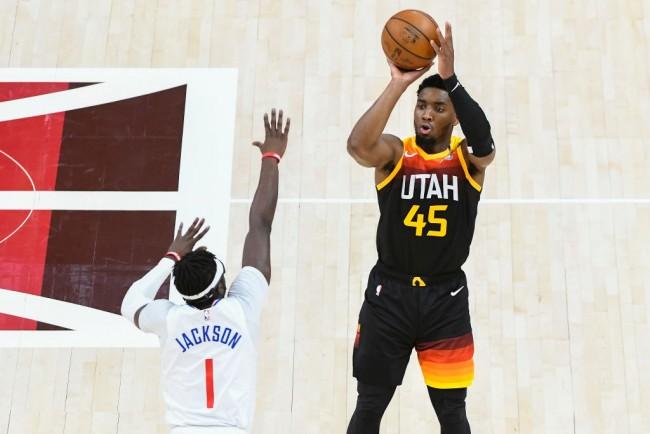 2021 NBA Playoffs: Utah Jazz Edge Past LA Clippers in Game 1 Thriller
