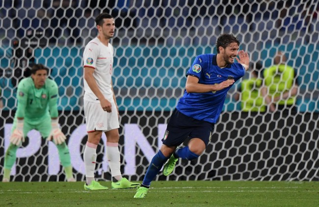 Euro 2020 Day 6 Results: Italy Qualify for Last 16, Wales and Russia Grab Wins