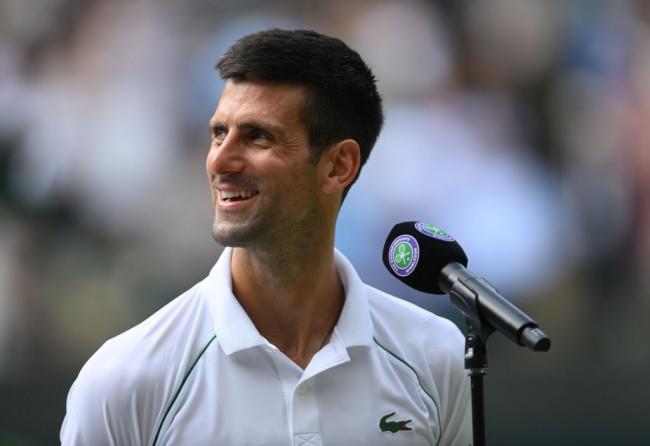 2021 Wimbledon Day 5: Djokovic Through to Round 4; British Stars Murray and Evans Crash Out