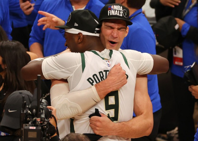 BREAKING: Milwaukee Bucks Are The Eastern Conference Champions, to Face Phoenix Suns in NBA Finals