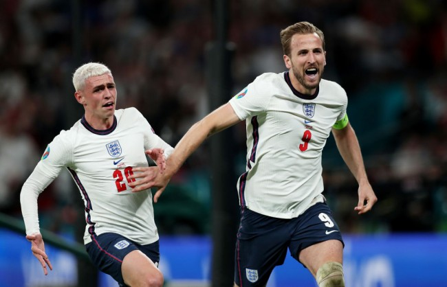 England Defeats Denmark in Extra Time, To Face Italy in Dream Euro 2020 Final