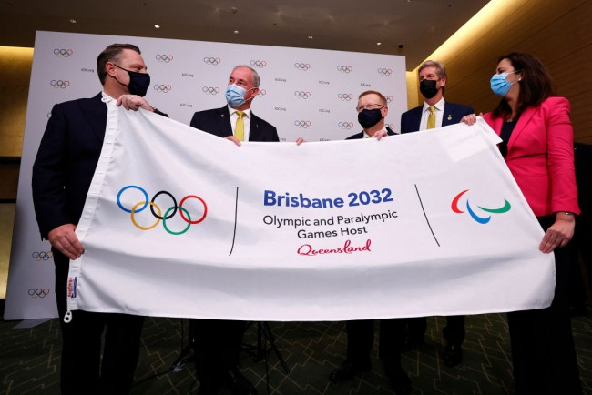 Olympics to Return Down Under With Brisbane, Australia Selected as 2032 Summer Games Host