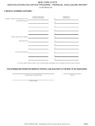 Form DPCA-500IID-FDR Download Printable PDF or Fill Online