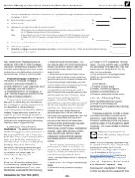 Instructions for IRS Form 1041 and Schedules a, B, G, J, K