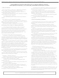 Form B 2550 Download Printable PDF, Subpoena to Appear and
