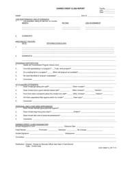DOC Form 060211L Download Printable PDF or Fill Online